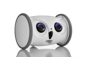 SKYMEE Owl Robot Pet camera