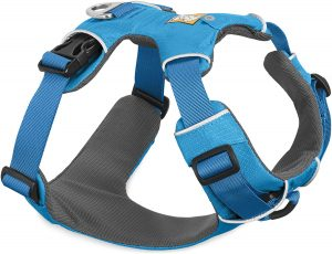 Padded Harness for Training