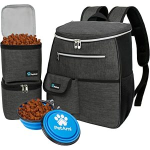 PELEPET Travel Bag for Dogs