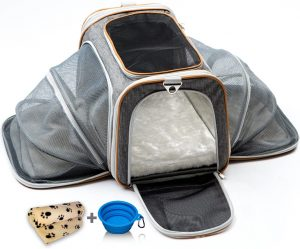 PETYELLA Portable Indoor Heated Cat House