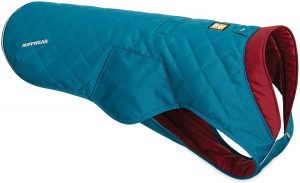 Reflective Cold Weather Jacket for Dogs