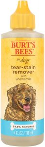 Burt's Bees for Pets Natural Tear Stain Remover