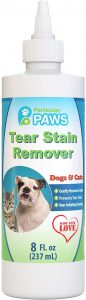 Particular Paws Tear Stain Remover for Dogs